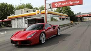 car ferrari 2017 2017 ferrari 488 gtb review