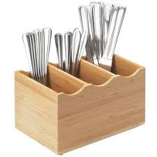 organizer silverware holder kitchen drawer organization