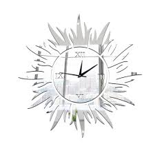 online get cheap crystal wall clock aliexpress com alibaba group