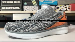unboxing the skechers synergy 2 0 that is not unlike the beluga