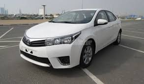 toyota corolla 1 6 2014 used toyota corolla 1 6 se 2014 car for sale in dubai 746524