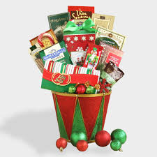 great gift basket ideas merry christmas