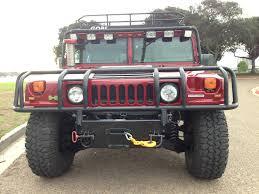 jeep hummer conversion sold u2026 hummer h1 alpha interceptor duramax turbo diesel with