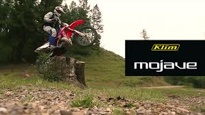 klim motocross gear klim mojave collection off road gear information youtube