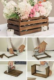 diy rustic wood flower box wood flower box flower boxes and