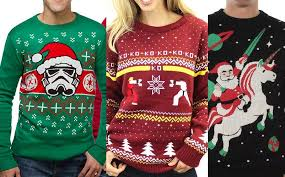 Christmas Sweater Meme - 26 best ugly christmas sweaters for nerds 2018
