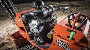 c30x walk behind ditch witch midwest