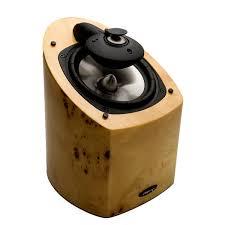 Speaker Design by Mirage Surround Speakers Omd 5