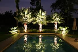 Pool Landscape Lighting Ideas Pool Low Voltage Outdoor Lighting Landscape Lighting Ideas