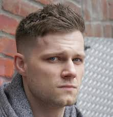 short hairstyle ideas for men with best short haircut styles for men 2017