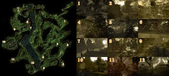 Treasure Maps Soshenstar River Treasure Map Locations And Guide Neverwinter