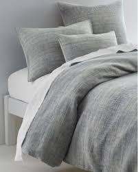 Grey Linen Bedding Beautiful Linen Bedding Garnet Hill