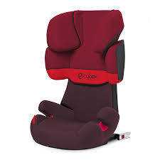 siege auto isofix groupe 1 2 3 pas cher solution x fix cybex global