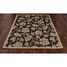 Brown And Beige Area Rug Flat Woven Rugs You U0027ll Love Wayfair