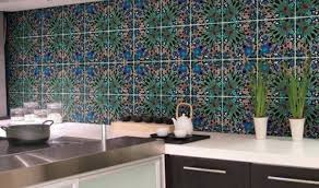 kitchen tiled walls ideas 14 large kitchen tile stickers ideas tile stickers ideas