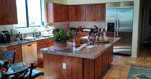 Kitchen Cabinet RefinishingRefacing Phoenix Arizona - Kitchen cabinets scottsdale