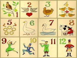 here u0027s the true cost of the 12 days of christmas business insider