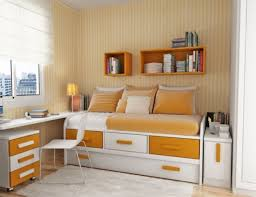 Small Bedroom Storage Ideas Home Design Maximize The Space Using Smart Small Bedroom Storage