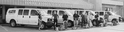 the craftsmen of temple johnson hardwood floor company hardwood