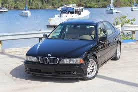 2002 bmw 5 series 530i 2002 bmw 5 series 530i 4dr sedan in fl e motors
