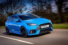 ford focus st leasing ford focus rs car lease deals contract hire leasing options