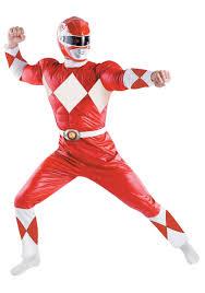 deluxe red power ranger costume fabrics jpg