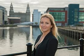 bureau manager profile kate currie convention bureau manager liverpool vision