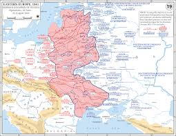 Europe Map Ww2 by Eastern Front Maps Of World War Ii U2013 Inflab U2013 Medium