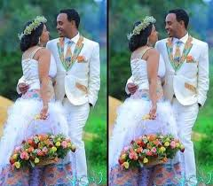 Wedding Dress Man Naomi Habesha Traditional Clothes Home Facebook