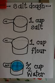 salt dough handprints salt dough handprints salt dough and