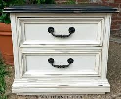 painted night stands u2013 smartfo me