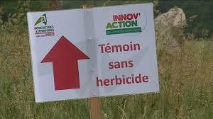 chambre d agriculture franche comté moins utiliser de pesticides et d herbicides dans les chs c est