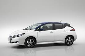 nissan leaf grey new nissan leaf officially launched in europe launch edition
