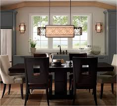 Long Dining Room Chandeliers Beautiful Dining Room Chandelier Ideas Contemporary Home Design
