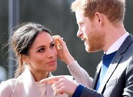 prince harry meghan how meghan markle and prince harry are blazing a style trail in
