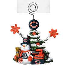 chicago bears christmas cards cool chicago bears fan gear