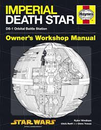 death star manual ds 1 orbital battle station ryder windham