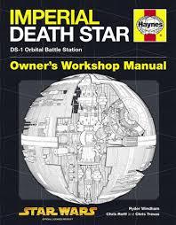 death star manual ds 1 orbital battle station ryder windham