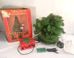 image gemmy 1996 douglas fir animated tree kit 6 jpg gemmy