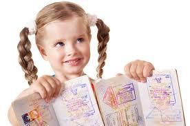 buat paspor online bayi 10 hal patut ibu tahu saat bikin paspor anak