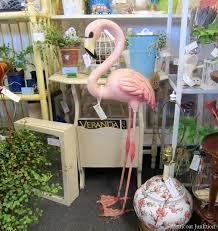 pink flamingo home decor beach inspired home decor alyssa s antique depot petticoat junktion