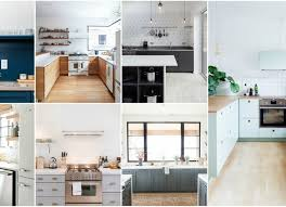 Kitchen No Cabinets The Pros And Cons Of Having No Upper Cabinets In The Kitchen