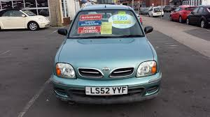 nissan micra petrol mileage used nissan micra s automatic cars for sale motors co uk
