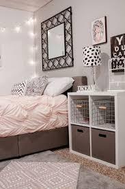bedroom ideas teenage girls 25 best teen girl bedrooms ideas on pinterest teen girl rooms