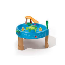 Water Table Toddler Step2 Kids Round Duck Pond Water Table U0026 Reviews Wayfair Ca