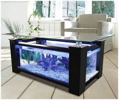 Aquarium Coffee Table Aquarium Center Table Mtc Home Design Awesome Interior Fish