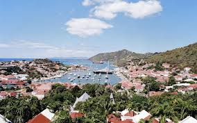 St Barts Island Map by Best Caribbean Islands To Visit Island Destination Guide