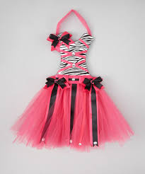 hairbows unlimited take a look at this hot pink zebra tutu bow holder by hair bows