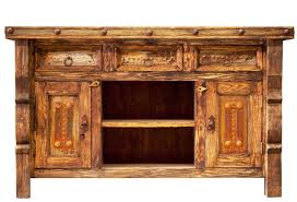 Country Style Tv Cabinet Rustic Tv Console Cd Storage Cabinets U2014 Home Design Stylinghome