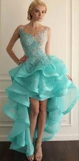quinceanera dresses 2016 mint green quinceanera dresses 2016 high front low back ruffles